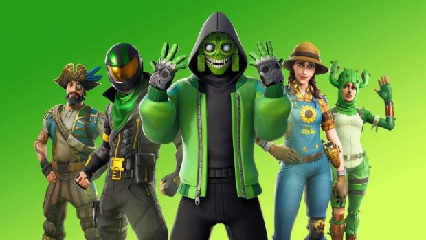 Fortnite blog matchmaking bots controls and the combine update 09BR Evergreens Green NewsHeader 1920x1080 935db5abdb2c9ad56fa161d37dab56c793034c79 620x349 - تعداد بازیکنان بازی Fortnite از مرز ۳۵۰ میلیون نفر عبور کرد
